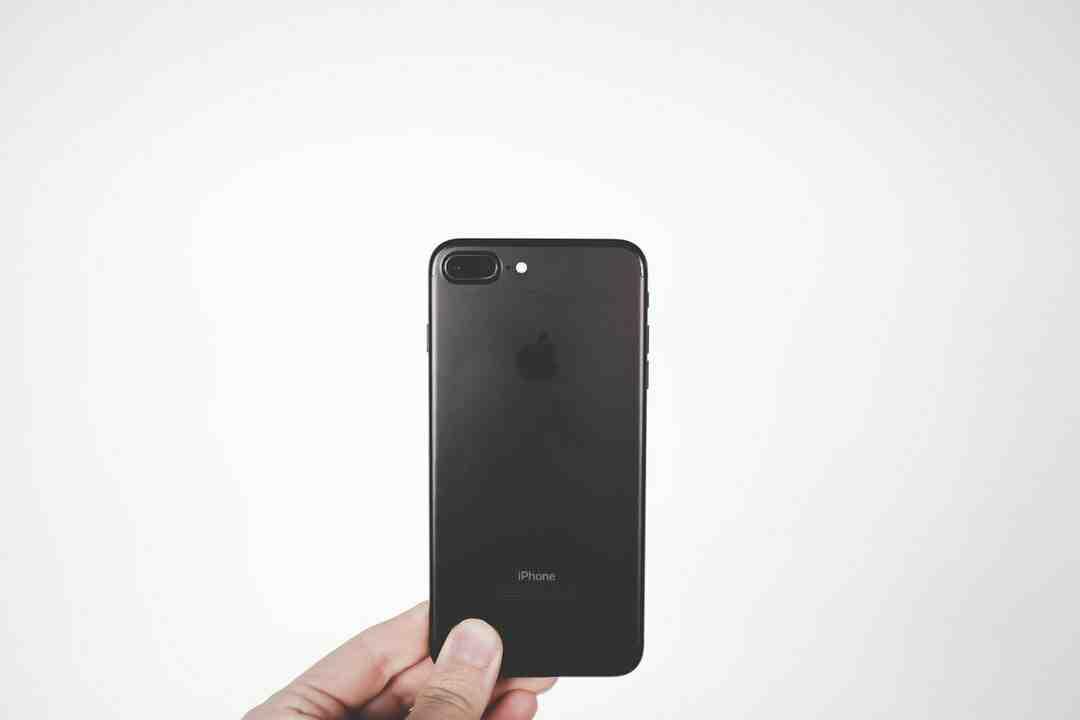 Comment éteindre un iPhone se sans toucher l'écran ?