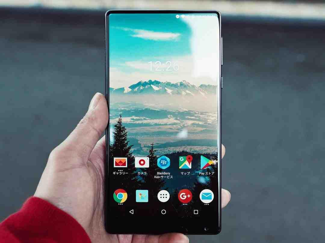 Comment faire une Mise à jour sur mon portable Huawei ?