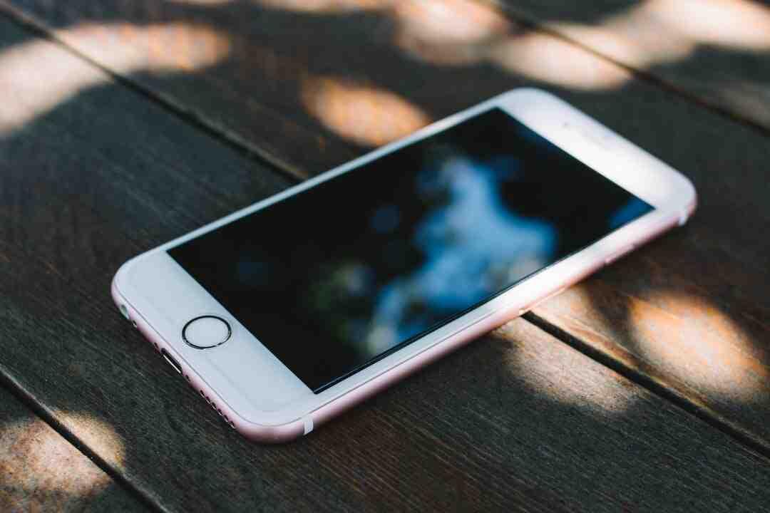 Comment fermer un iPhone 11 ?