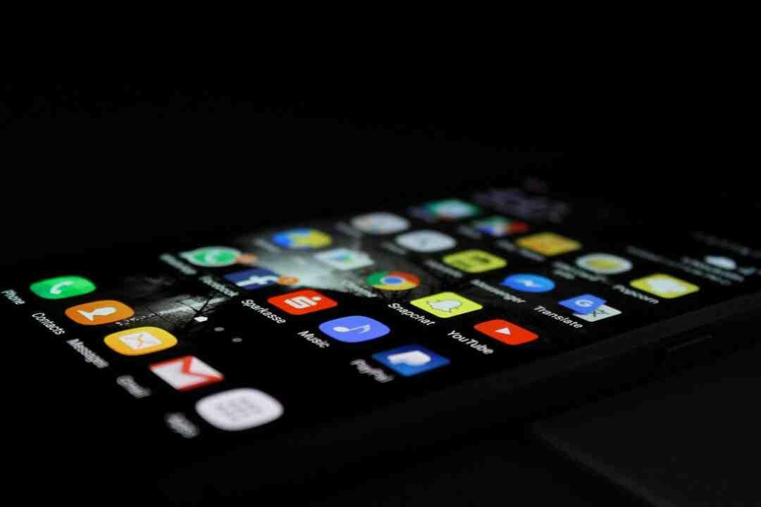 Comment transférer des fichiers de Samsung vers iPhone ?