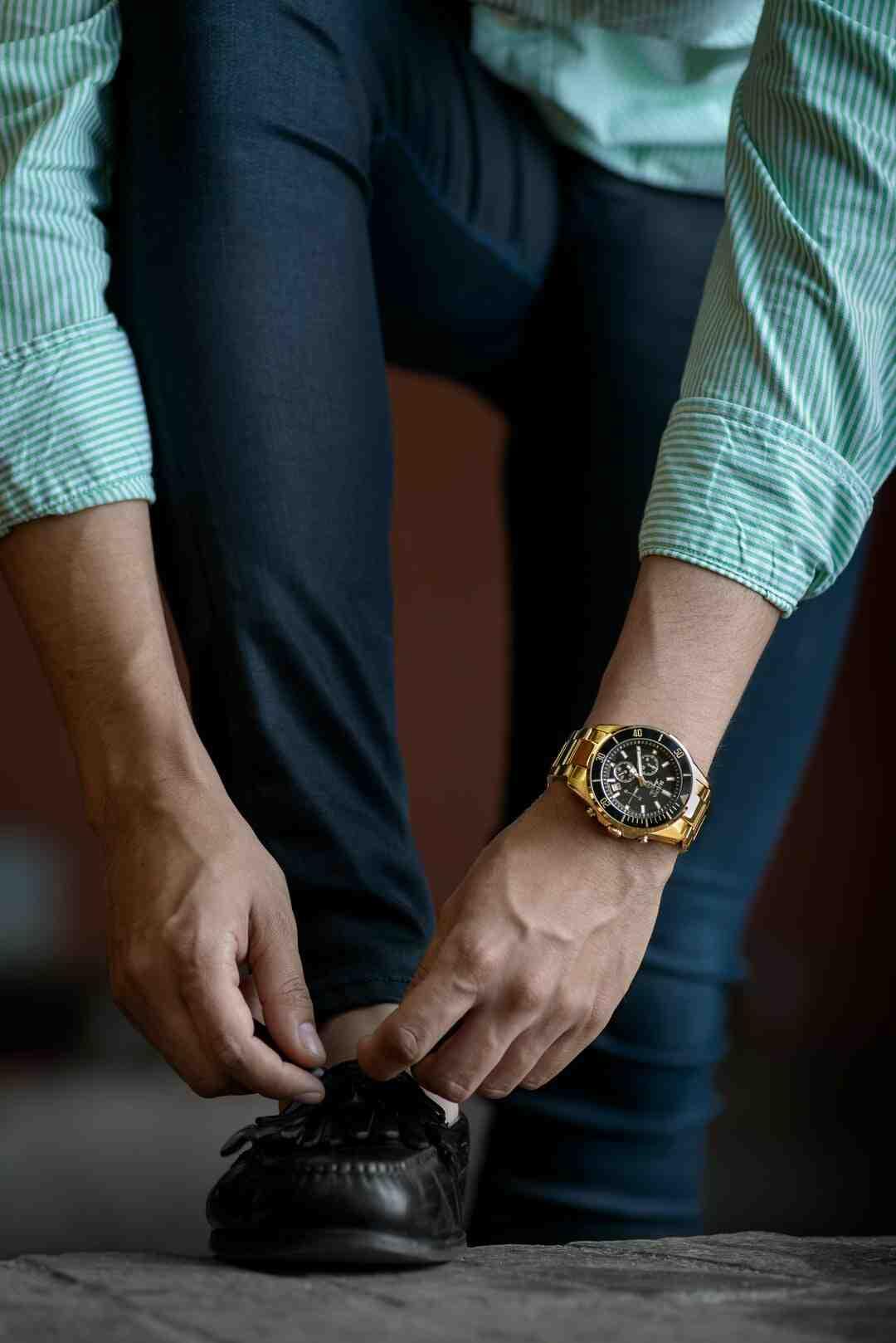 Mode d'emploi smart watch