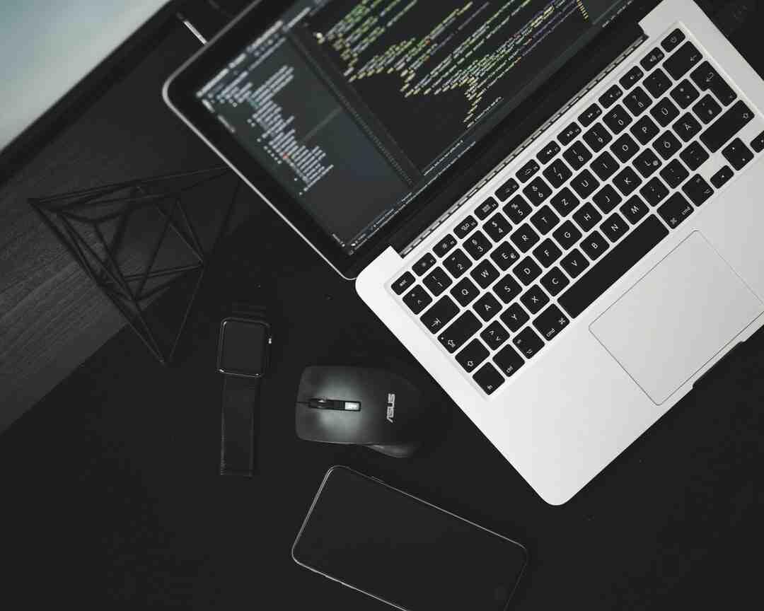 Comment faire démarrer un MacBook ?