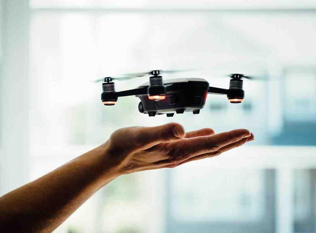 Drone wifi comment ça marche